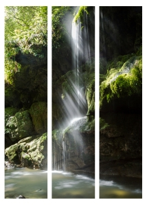 Sun's Rays Falls by Tim McMahon (Print) [Judged Best Print]