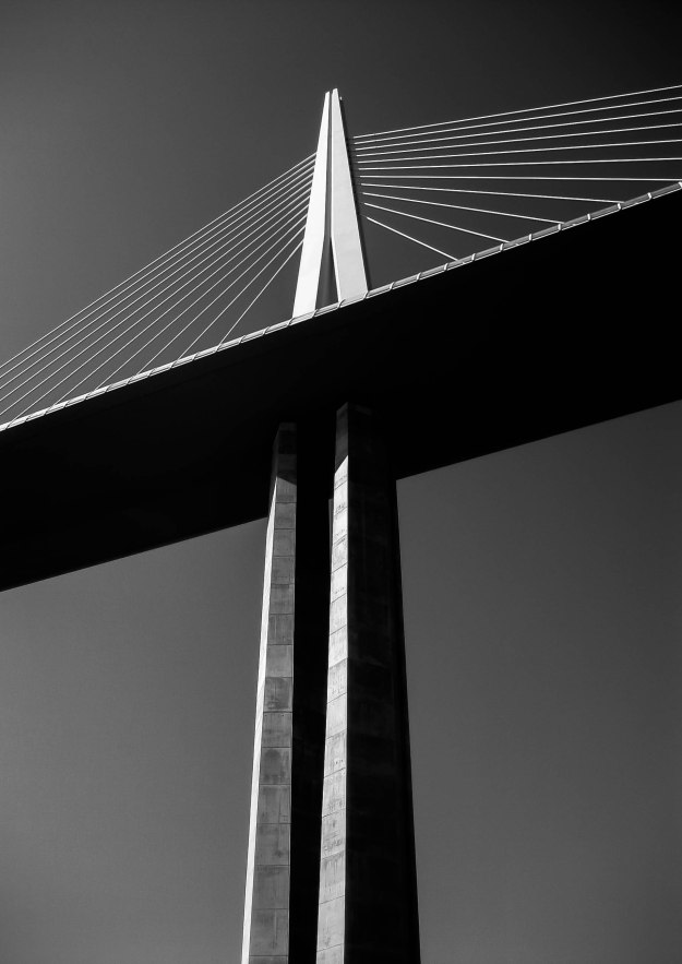 Millau by Peter McNeur — Print WINNER