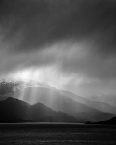 West Wanaka Winter by Tim McMahon — Print WINNER