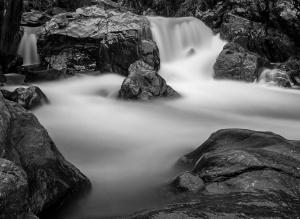 Rebecca Kempton Misty falls — Projim